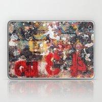 234 Laptop & iPad Skin