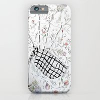 The bagpipes iPhone 6 Slim Case
