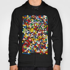 The Lego Movie Hoody