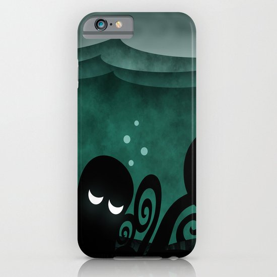 Ocean Concerto iPhone & iPod Case