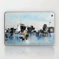 Another Town Laptop & iPad Skin