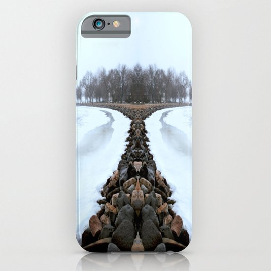 ManuIsland iPhone & iPod Case