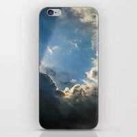 Let Your Name Be Sanctified iPhone & iPod Skin