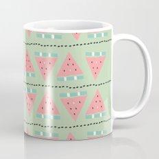 watermelon repeat Mug