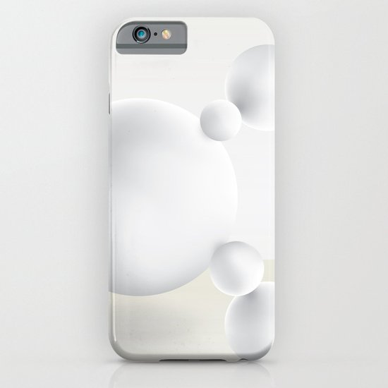 Spheres of Inception iPhone & iPod Case