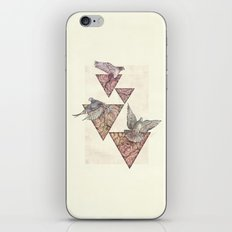 Nature Perfection iPhone & iPod Skin
