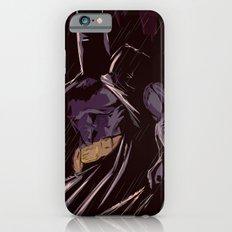 Darkest Knight Slim Case iPhone 6s