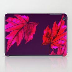 Maple Sugar Model iPad Case