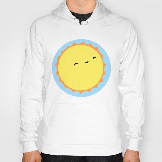 The Sun Hoody