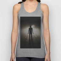 Fate of the Jedi Unisex Tank Top