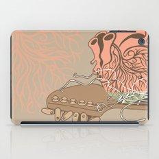 THE SOUND - ANALOG zine iPad Case