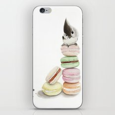 Macarons iPhone & iPod Skin