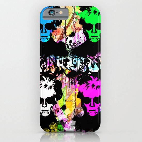Andy Warhol iPhone & iPod Case