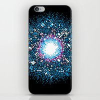 Gaming Supernova - AXOR Gaming Universe iPhone & iPod Skin