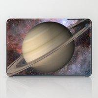 Saturn iPad Case