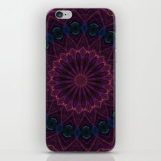 Atomic Freak iPhone & iPod Skin