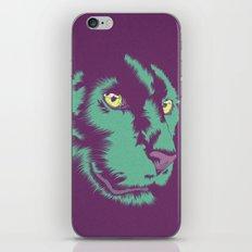 Panther Alt iPhone & iPod Skin