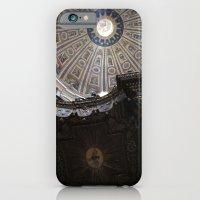 iPhone & iPod Case featuring St. Peter's Crossing by Melinda Zoephel