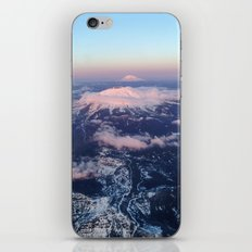 Cascades iPhone & iPod Skin