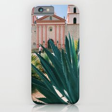 Santa Barbara Mission iPhone 6s Slim Case