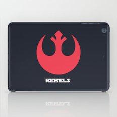Rebel Alliance iPad Case