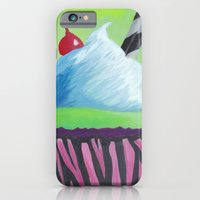 0 Calorie Delight iPhone 6 Slim Case