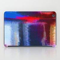 Splat Fabric iPad Case