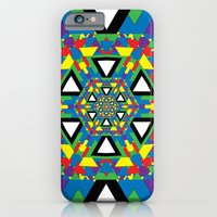iPhone & iPod Case featuring Kaleidoscope by zucker photo
