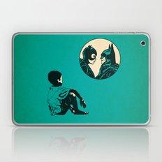 Watching Wild Life Laptop & iPad Skin