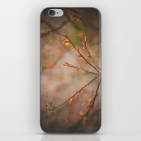 Severed iPhone & iPod Skin