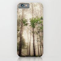 iPhone & iPod Case featuring Wanderer by S. Ellen