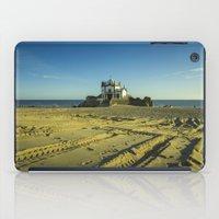 Beach Chapel  iPad Case