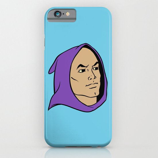 He Man Hoodie iPhone & iPod Case
