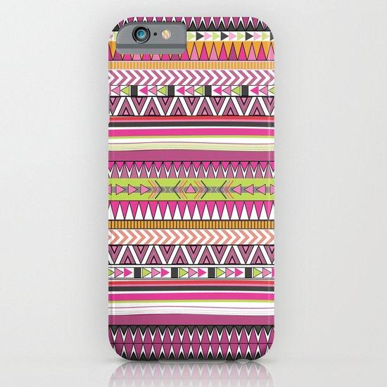 Tribal Pattern iPhone & iPod Case