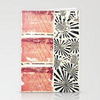 RETRO 2 Stationery Cards
