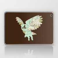World Traveler Laptop & iPad Skin