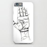 I see iPhone 6 Slim Case