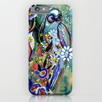 iPhone & iPod Case featuring looking for a friend by Randi Antonsen