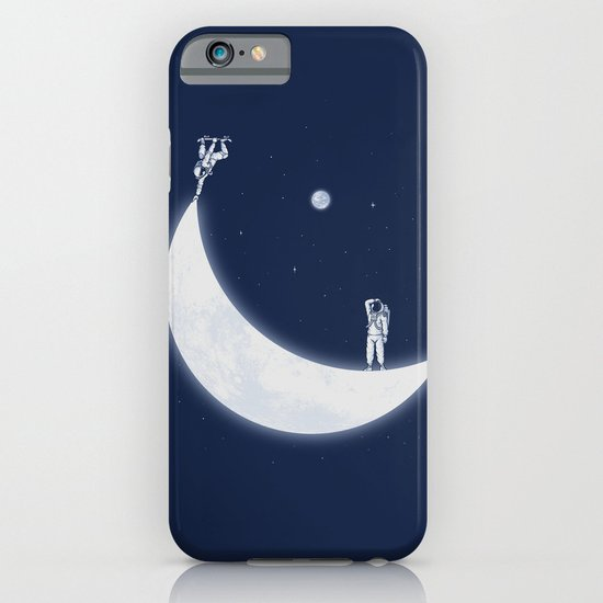 Skate Park iPhone & iPod Case