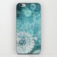 Limitless iPhone & iPod Skin