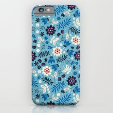 Fresh Blossoms  iPhone 6s Slim Case