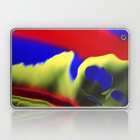 They Mostly Come At Nigh… Laptop & iPad Skin