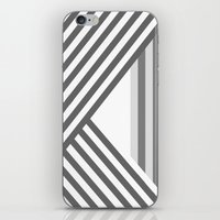 Color Theory & Line iPhone & iPod Skin