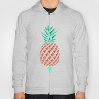 Sobriquet Pineapple. Hoody