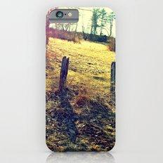Always Left Unnoticed  iPhone 6 Slim Case