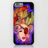 Hairwebs iPhone 6 Slim Case