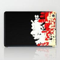 Datadoodle 014 iPad Case