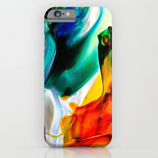 Marquis Reagent iPhone & iPod Case