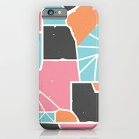 Bela Silueto iPhone 6 Slim Case