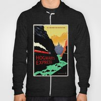The Express Hoody